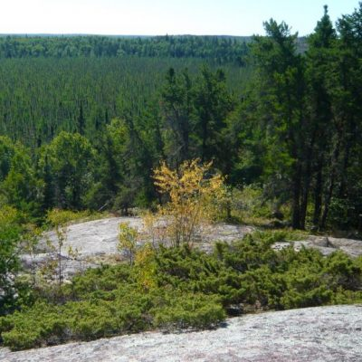Visit Whiteshell Hiking